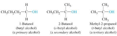butanoles