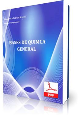 Bases Química General PDF