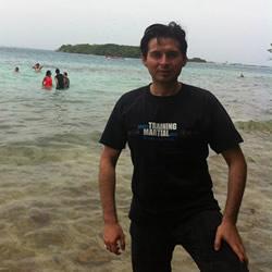 Web Developer de Química y Algo Más