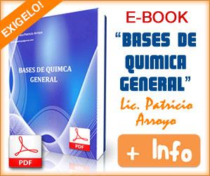 Ebook Bases de Química General