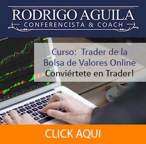 Curso de Trader de la Bolsa de Valores
