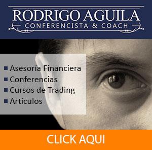 Rodrigo Aguila Bahamonde: Trader, Emprendedor, Conferencista y Coach