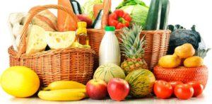 Clasificación de los Nutrientes