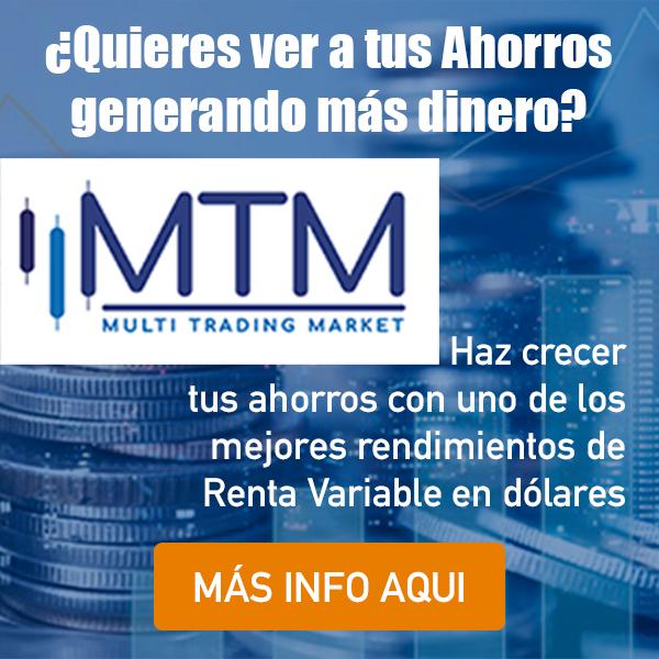 Multi Trading Market - Gestión de Cuentas de Trading