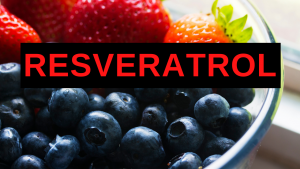resveratrol y sus beneficios